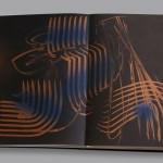 Farandole. Livre-recueil de 15 lithographies originales. 4/75 – 7500 €